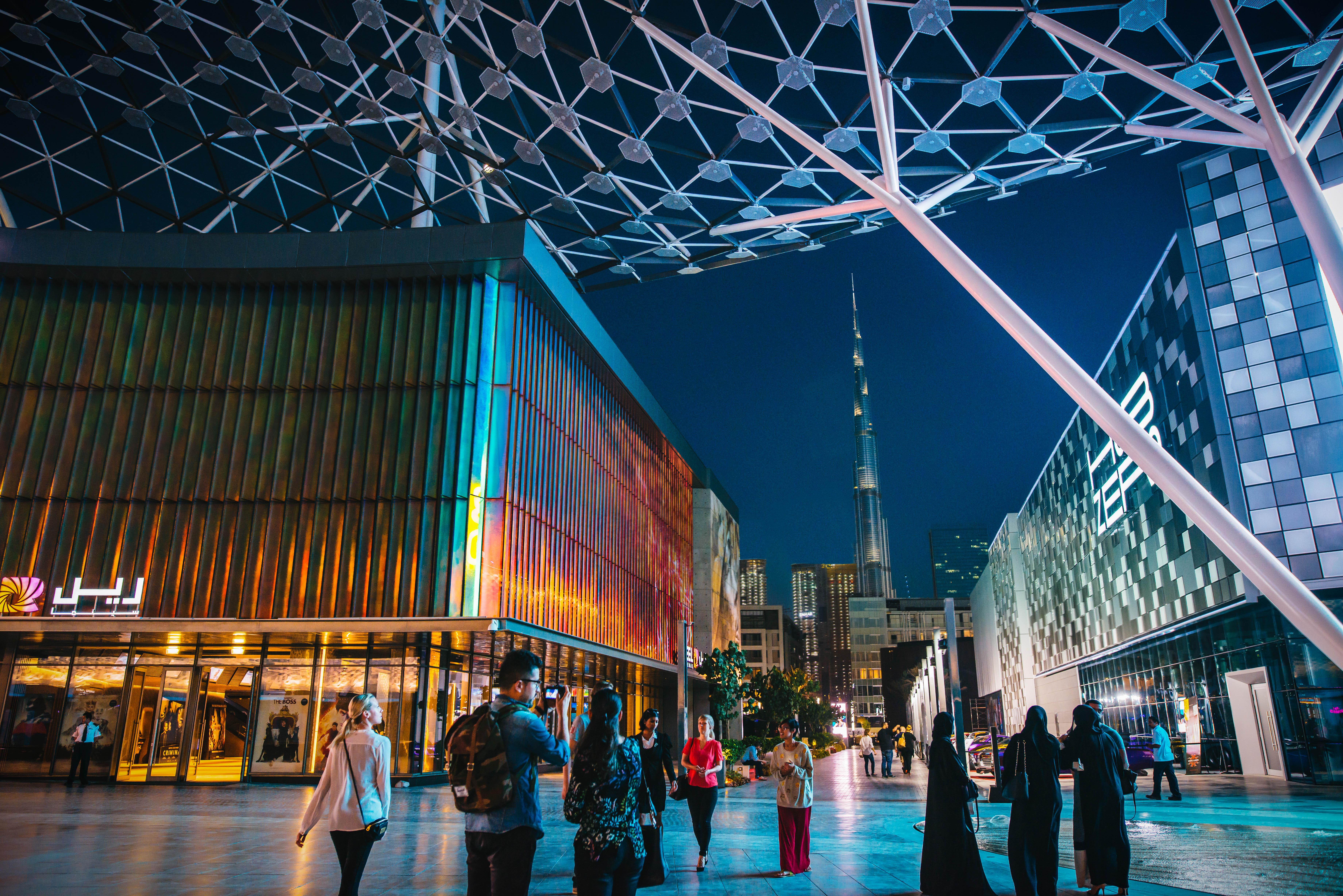 Tour To London From Dubai