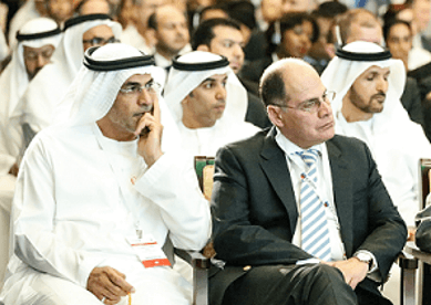 Delegates at Cityscape Global Conference