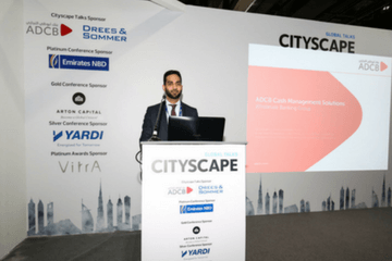 Cityscape Global 2018 sponsorship packages