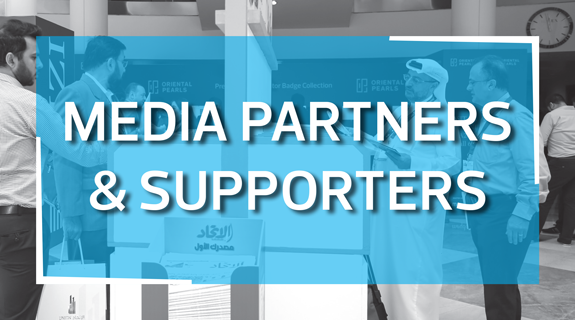 Cityscape Global Media Partners and supporters
