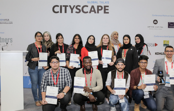 Cityscape Global Student Awards 2018