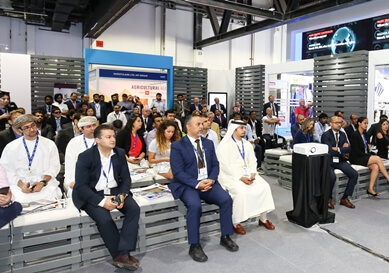 Hear from expert speakers at Cityscape Talks