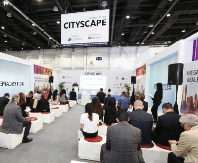 Cityscape Talks