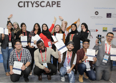 Cityscape Global Awards for Emerging Markets