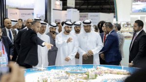 Why visit Cityscape Global 2018