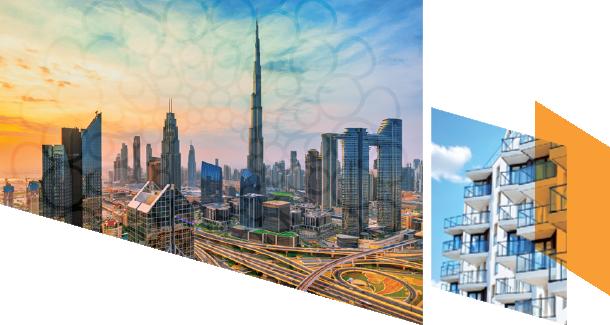 Cityscape Global Real Estate Exhibition Summit In Dubai