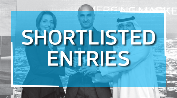 Cityscape Global Awards Shortlisted entries