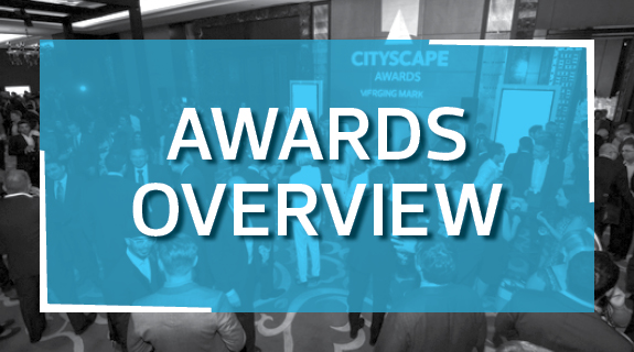 Cityscape Global Awards Overview