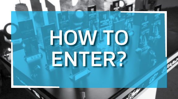 Cityscape Global Awards How To enter