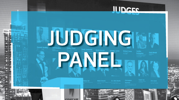 Cityscape Global Judging Pannel