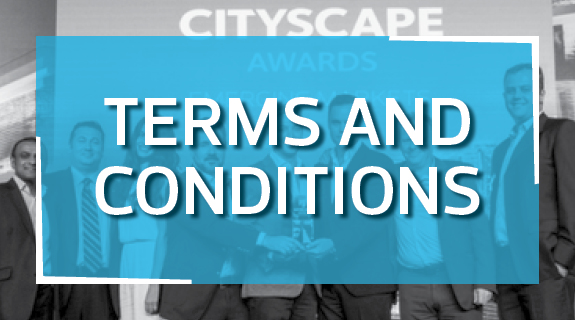 Cityscape Global Terms & Conditions