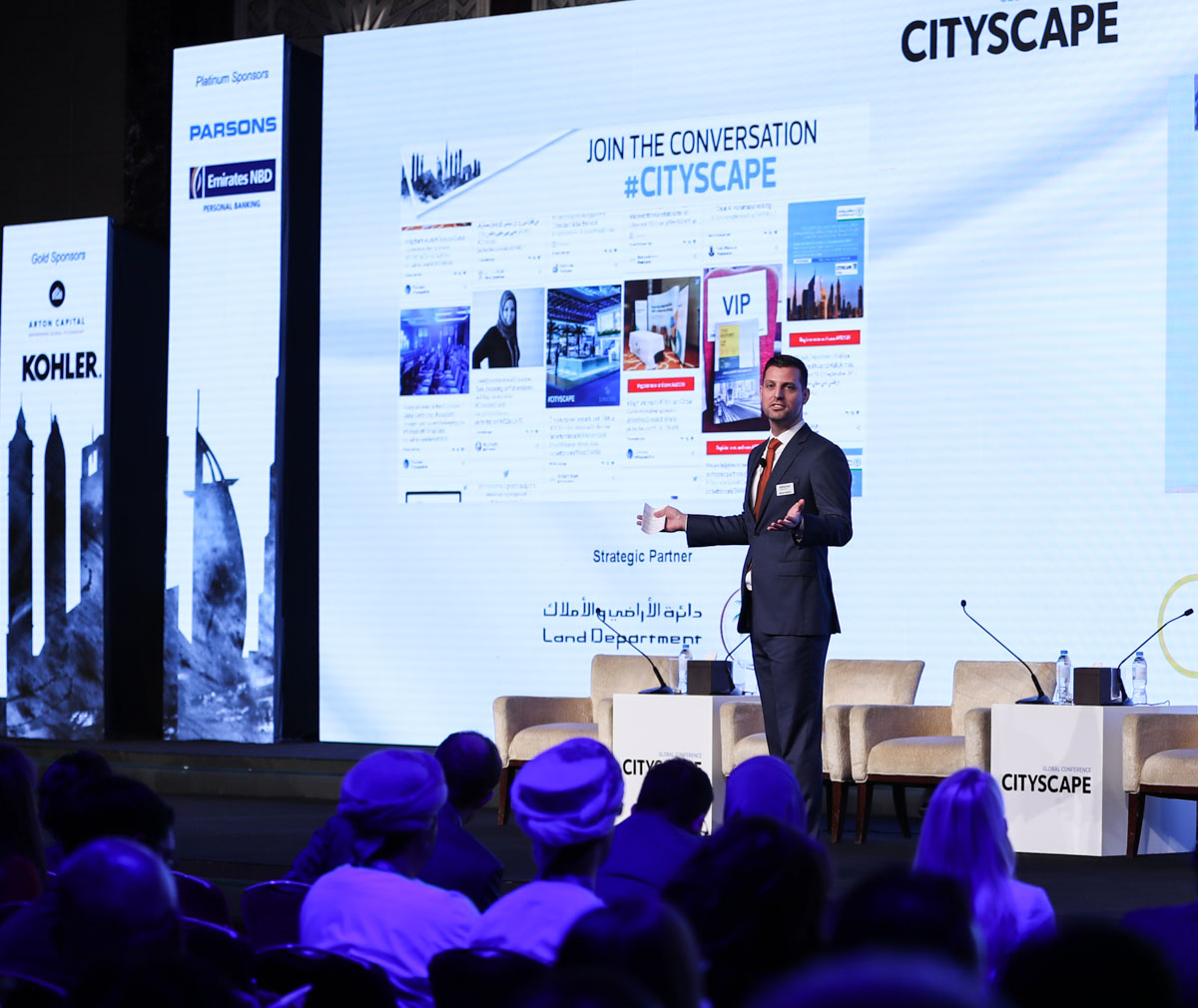Cityscape Global Conference 2017