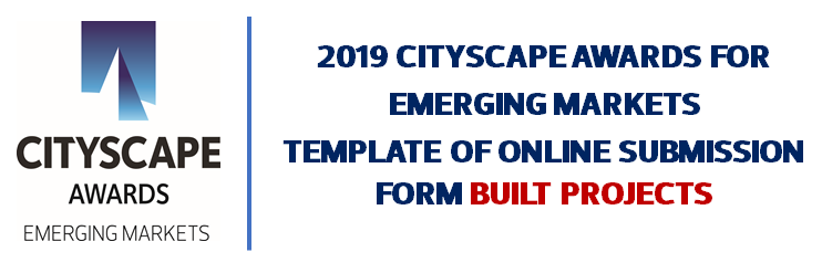 Cityscape Global for Emerging Markets Build template